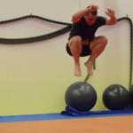 Kondičné tréningy
